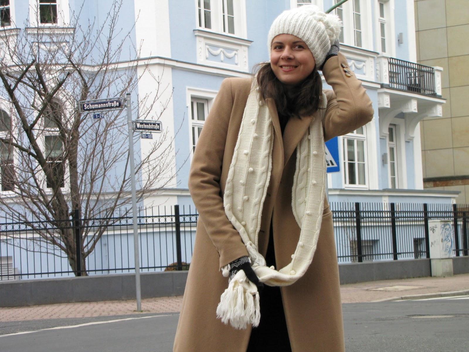 Hallhuber coat