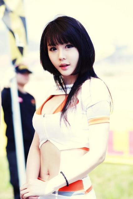 3 Lee Ji Woo - KSF R1 2013 [Part 2] -Very cute asian girl - girlcute4u.blogspot.com