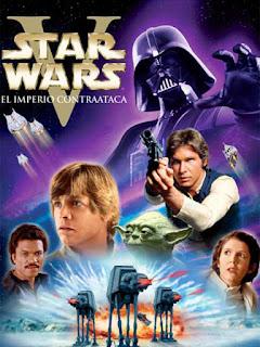 la guerra de las galaxias star wars el imperio contraataca