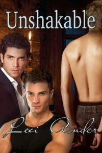 Unshakable Series Paperback