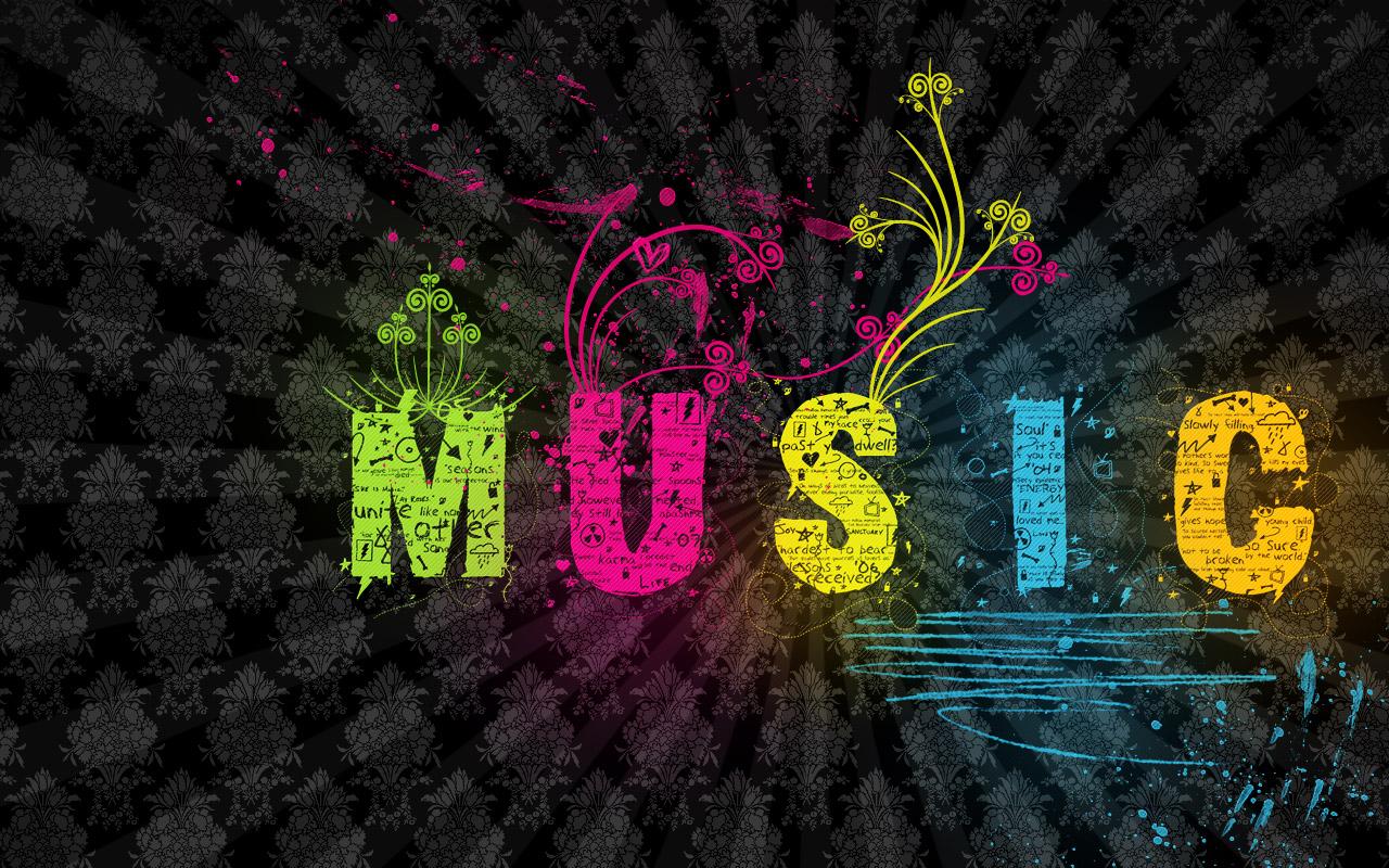 Hd Wallpaper Music