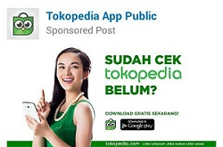FunQuatic di Tokopedia
