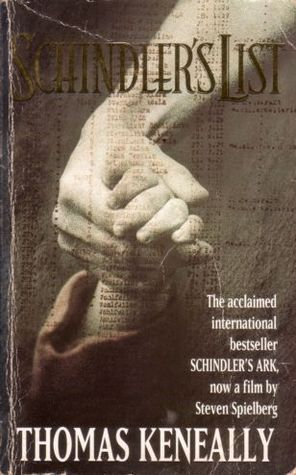 how good can overcome evil in schindlers list a novel by thomas keneally Schindler's list by thomas keneally: character identity conflict/how does this book provide inspiration for hope in modern times 1349 words - 5 pages the message of courage in schindler's list by thomas keneally throughout the novel of schindler's list, by thomas keneally, the.