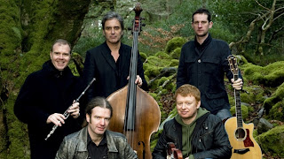 Irish folk musicians Lunasa play Lincoln Center for St. Patrick's Day