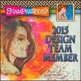 Stampendous Design Team Member