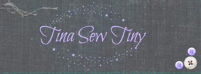Tina Sew Tiny