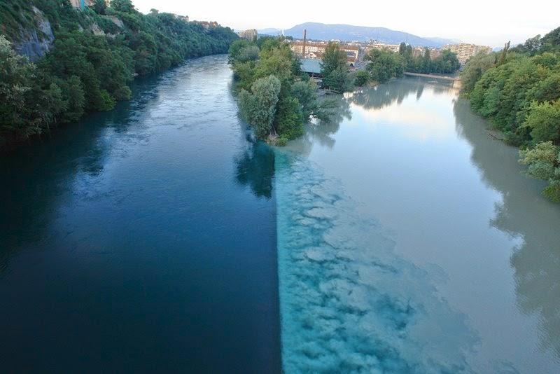 Hasil gambar untuk Rhone and Arve lake in Geneva