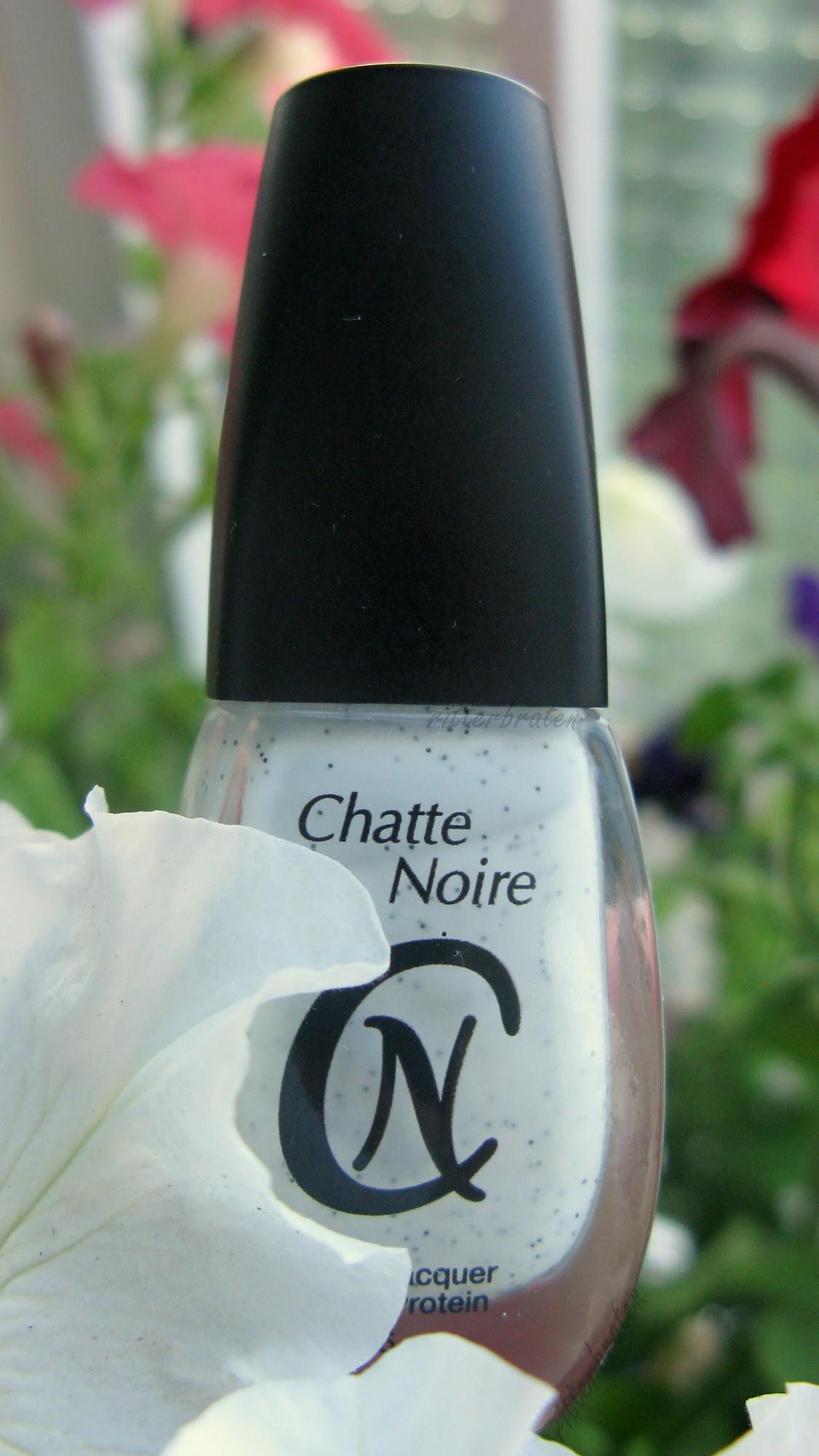 Chatte Noire 519