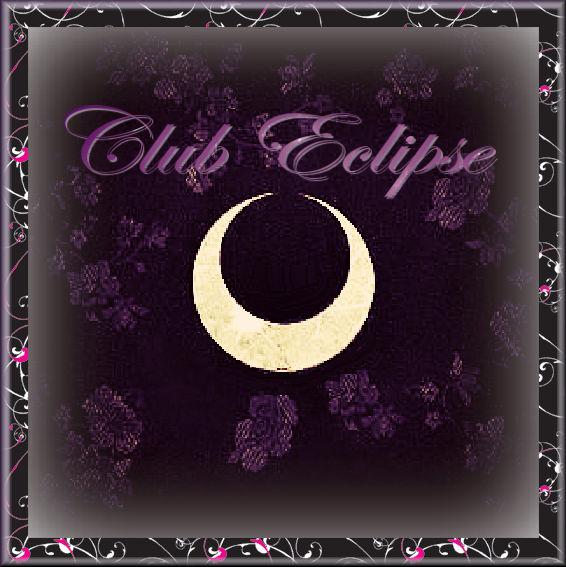 SPONSOR - Club Eclipse