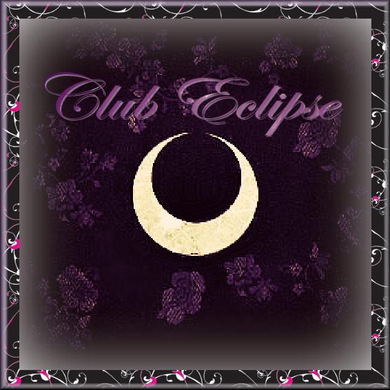 SPONSOR - Club Eclipse