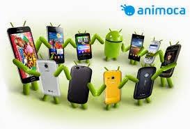 Beli Smartphone Android