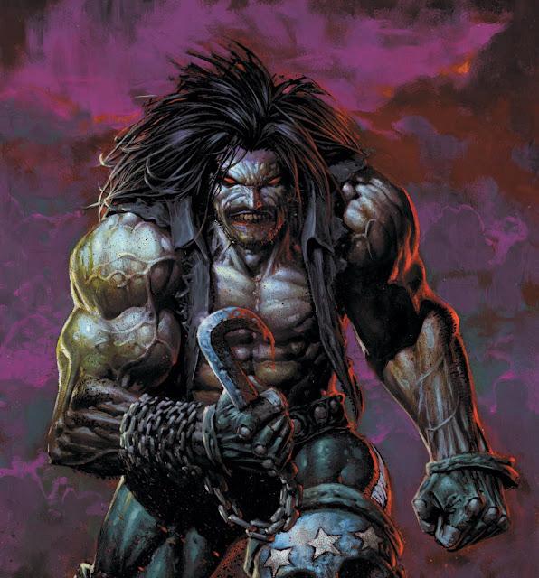 Lobo (DC Comics) Character Review