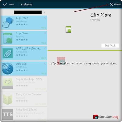 Panduan Menghapus Semua Aplikasi di Google Play Library yang Tidak Terpakai Sekaligus-1