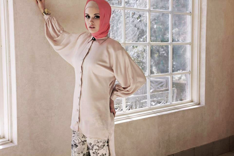 Vetement hijab fashion