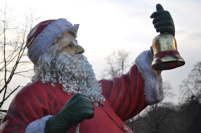 Winter+Wonderland+Hyde+Park+London+Santa+Claus