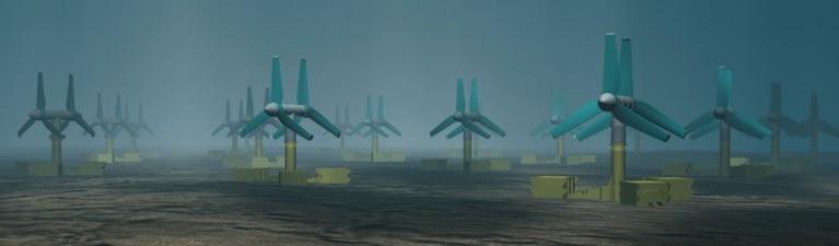 Gk Blast India S First Tidal Power Plant