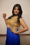 Actress Sowmya glam pics-thumbnail-11