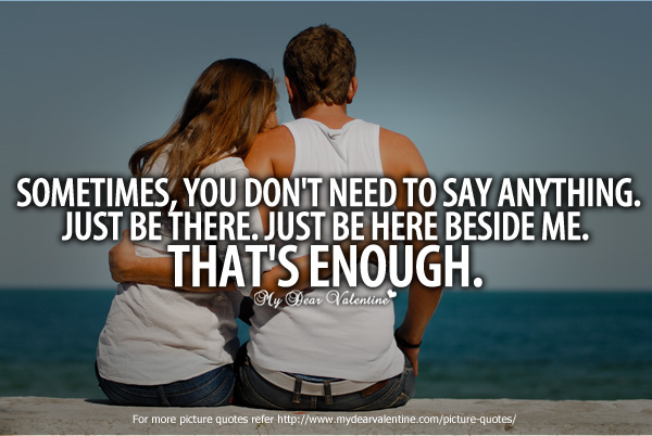 Romantic Love Quotes for Him Pictures