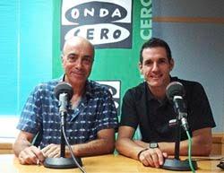 Pep Sánchez | Atleta de ultra distancia - 22 Julio 2012