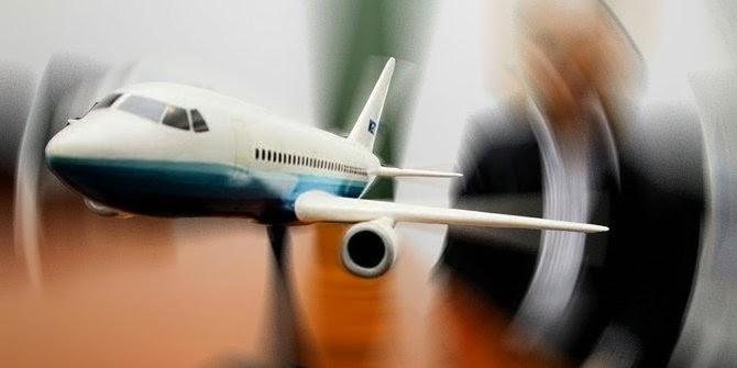 Pemerintah siap dukung produksi massal pesawat R-80 milik Habibie