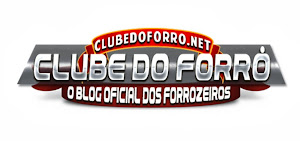 Blog Clube do Forró