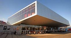 Wiener Stadthalle, Viena