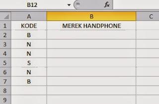 fungsi IF dengan persyaratan lebih dari 2 di ms. excel