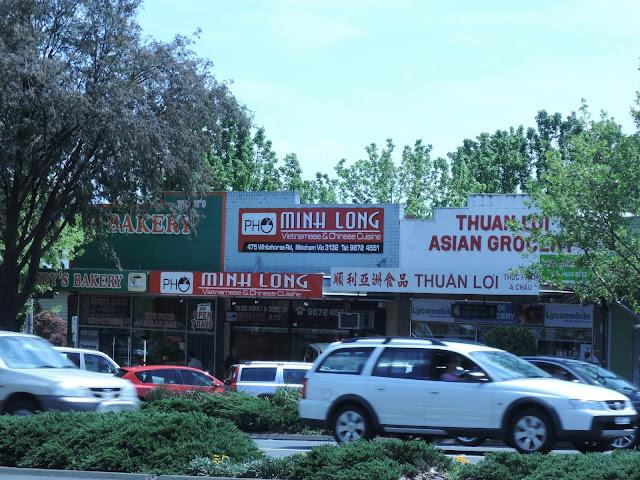 herbs, vietnamese cuisine, pho minh long, pho, noodles, mitcham