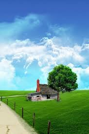 Very Beautiful Nature Pictures With 3d Vision Design Effect