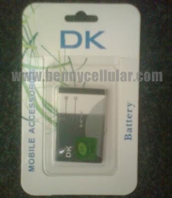 battery DK BL4C
