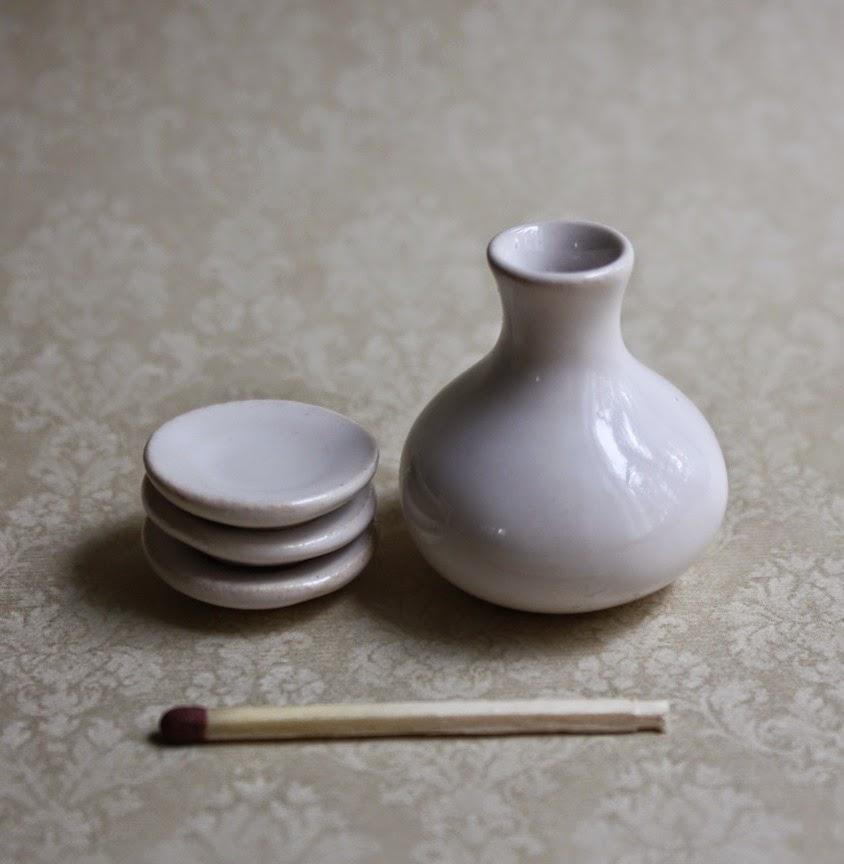 My Miniature Pottery Shop