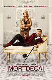 Download - Mortdecai - A Arte da Trapaça (2015)