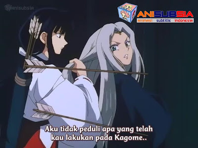 Download Inuyasha Episode 61 Subtitle Indonesia