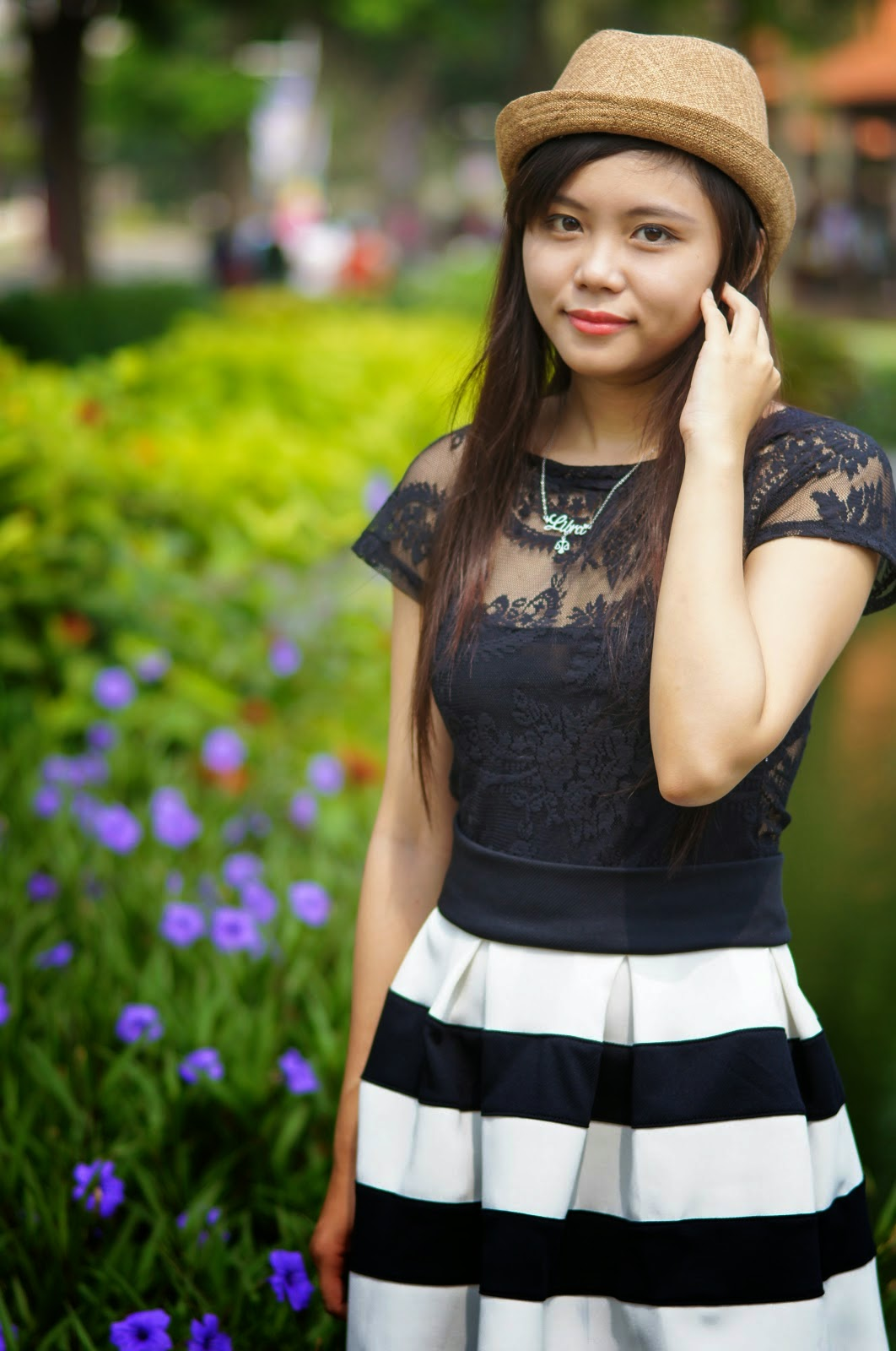 Ảnh đẹp girl xinh dáng đẹp - Ảnh 14