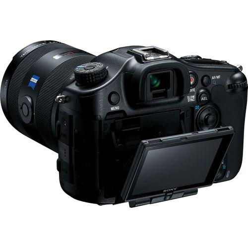 Sony Alpha A99 DSLR full frame camera
