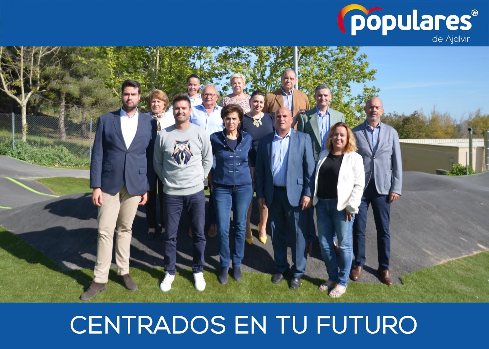 Candidatura 2019