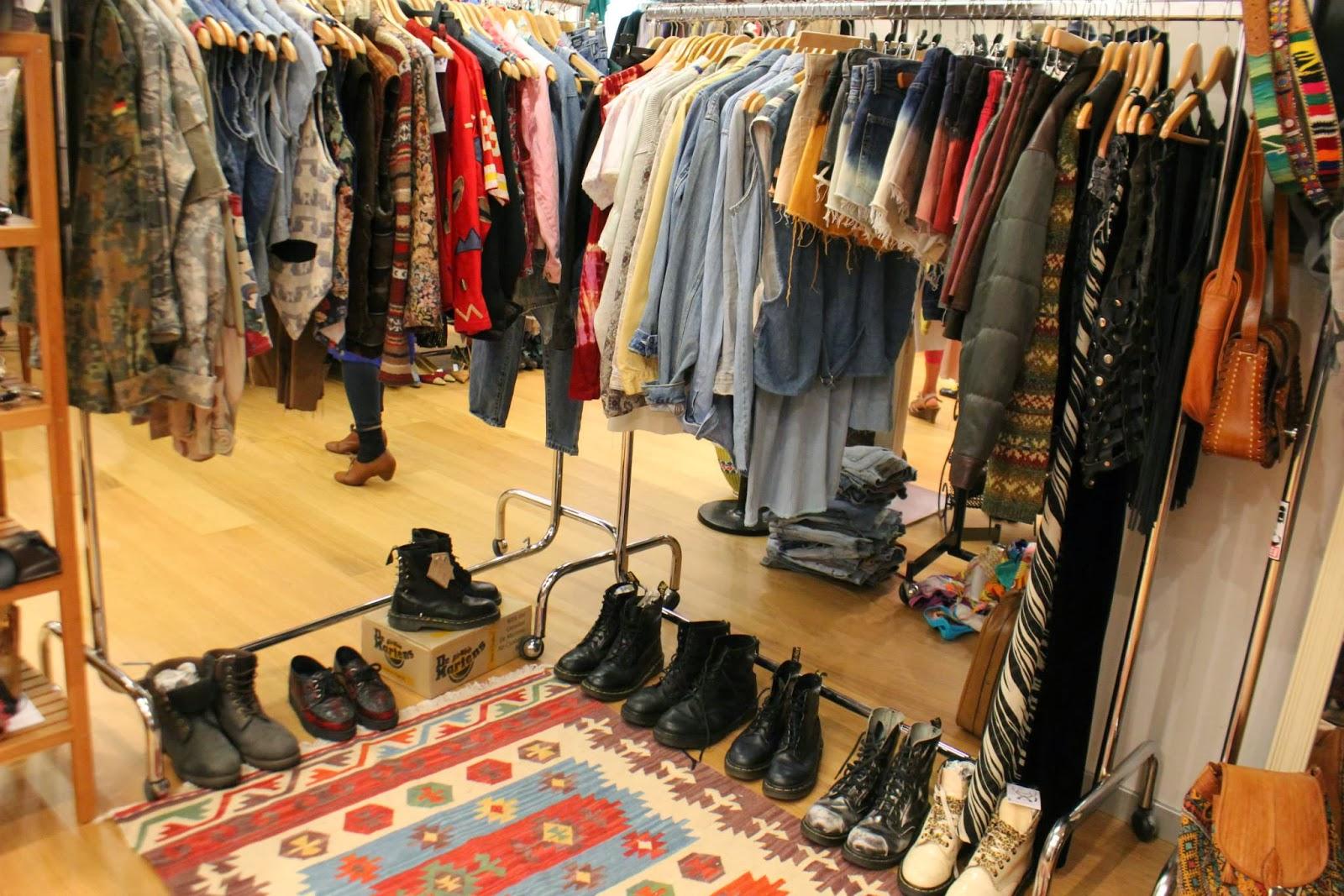 Arizona Vintage Clothing estrena nuevo espacio en la