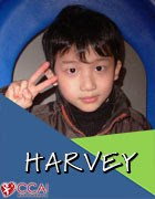 December 15th, 2018: Harvey! (China)