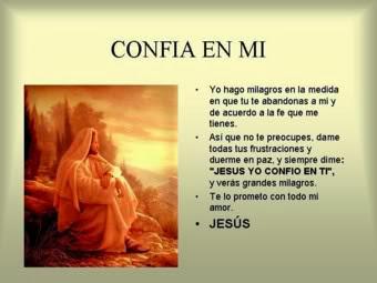 Imagenes hermosas de jesus con frases Imagenes bellas
