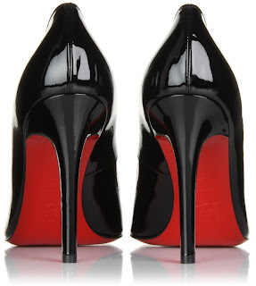 shopping shoes