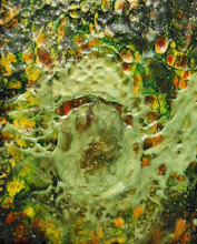 Denise Nickey - Encaustic