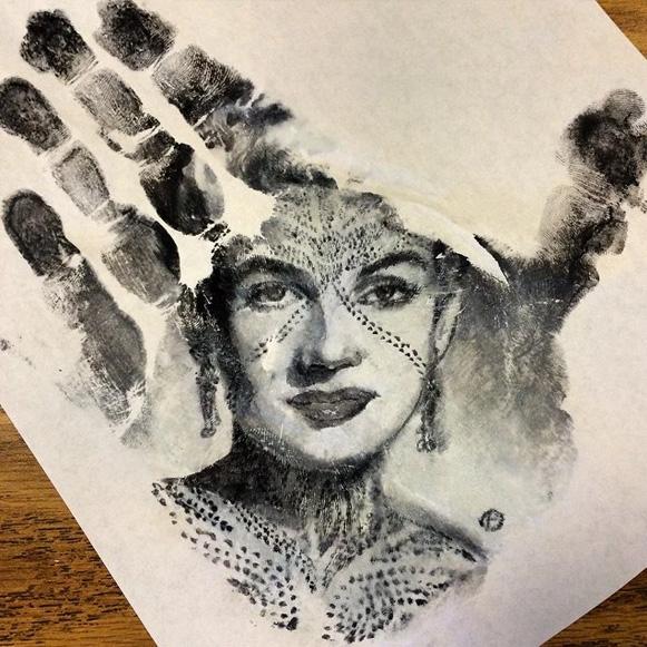 Arte de mãos – Bem Legaus