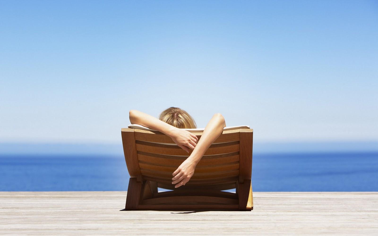 Правильное планирование отдыха