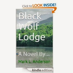 Black Wolf Lodge