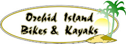 Orchid Island Bikes & Kayaks (advertisement)