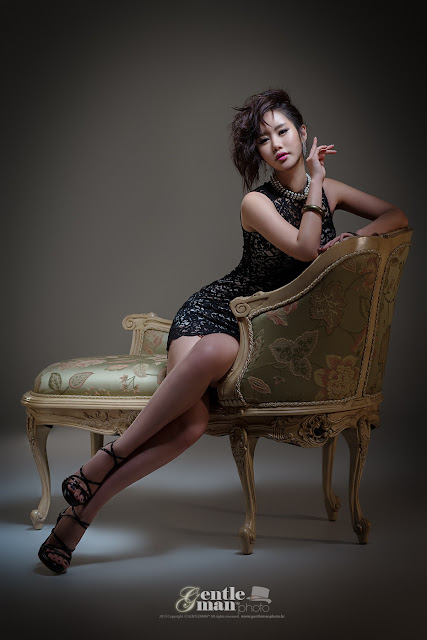 5 Gorgeous Song Jina -Very cute asian girl - girlcute4u.blogspot.com