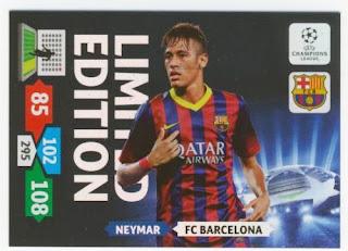 Neymar Limited edition