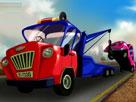 Araç Çekici Oyunu