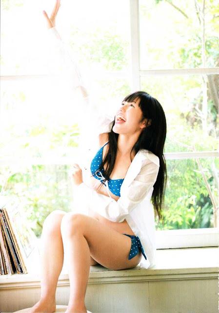 AKB48 Watanabe Mayu Mayuyu Photobook pics 24