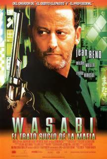Wasabi – DVDRIP LATINO